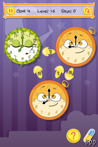 Clock Day - A cute problem solving game [FREE]-b1.png