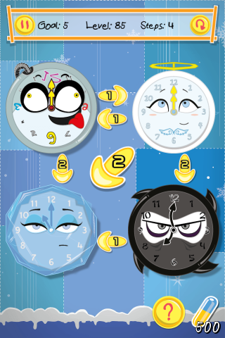 Clock Day - A cute problem solving game [FREE]-b3.png