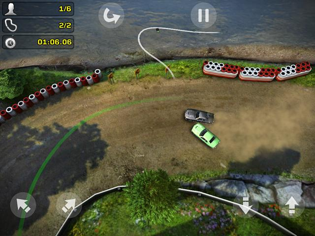 Review:  Reckless Racing 2, by Polarbit-img_0627.jpg