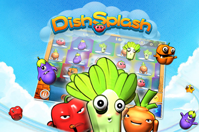 Dish Splash [Free Game]-1_400.jpg