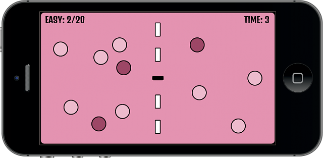 Simple Pinky Maths for kids! [FREE]-screenshot-pinky-maths-iphone5.png
