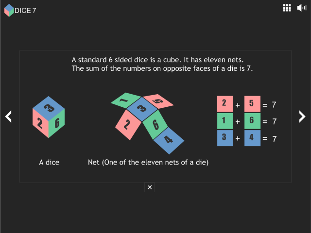 Dice 7 - Hardest Dice Puzzle-img1.png