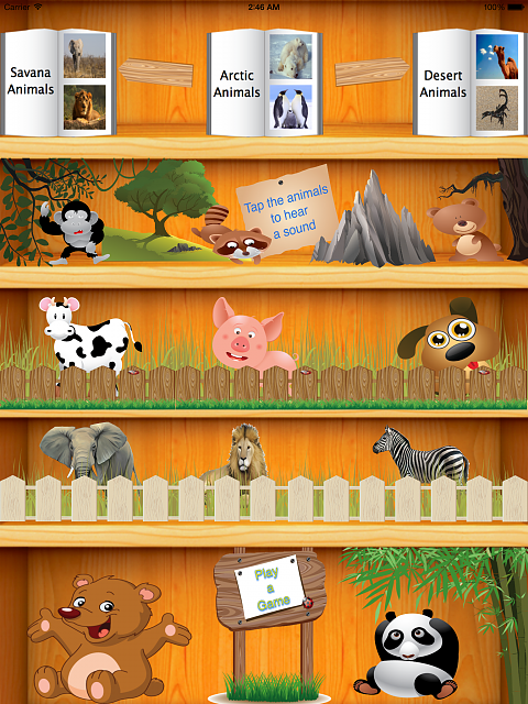 Animal Encyclopedia for Kids-ios-simulator-screen-shot-29-jan-2014-02.46.20.png