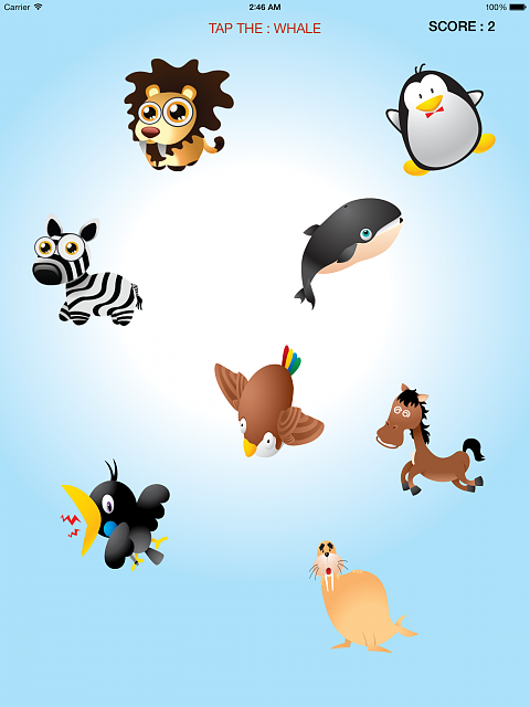 Animal Encyclopedia for Kids-ios-simulator-screen-shot-29-jan-2014-02.46.46.png