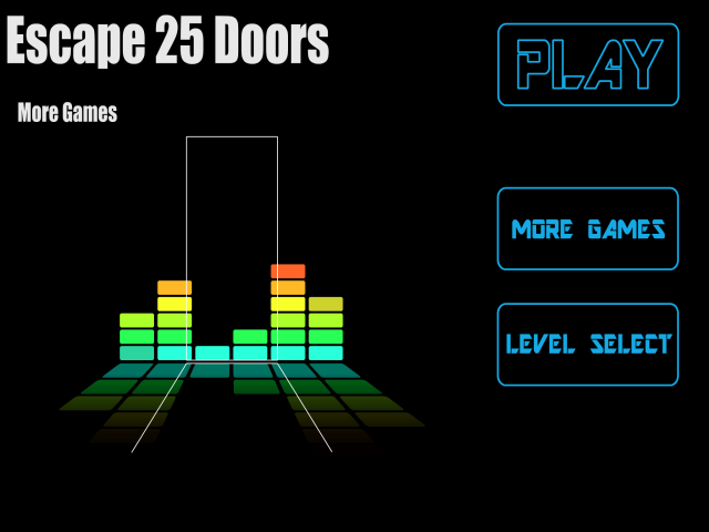 Escape 25 Doors - Hardest Escape Door Puzzle Game-img1.png