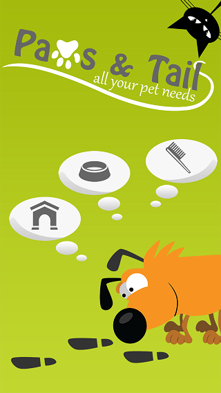 Paws & Tails an App dedicated to our beloved Pets!!!-default-568h-2x.png