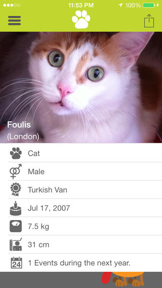 Paws & Tails an App dedicated to our beloved Pets!!!-screen568x568.jpg