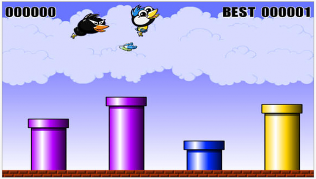 Birdy Poo iOS FREE Game-bp1.png