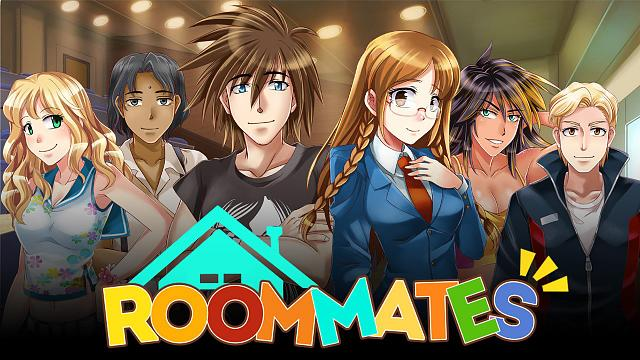 Adult dating sim für android
