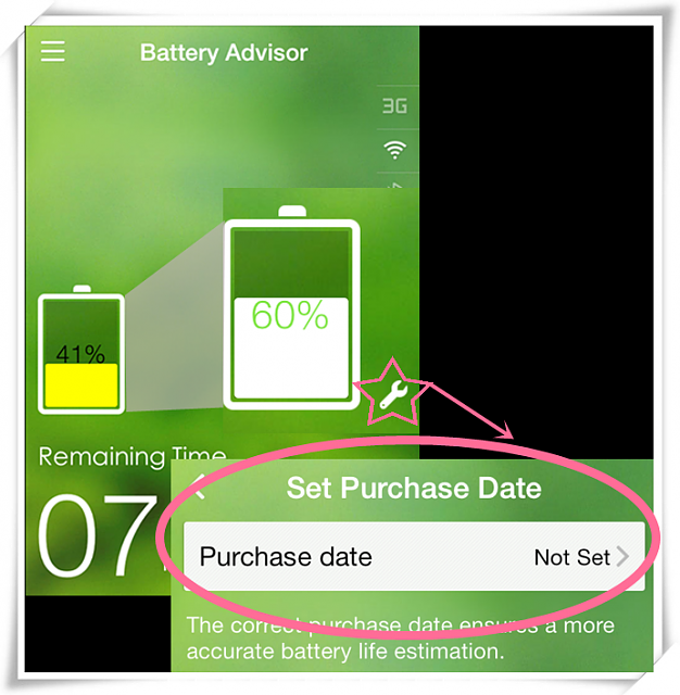 PowerGuard - TOP & FREE! Productivity App #1 in 15 countries, Security, Privacy & more~-battery.advisor.new.png