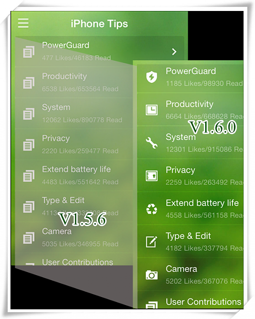 PowerGuard - TOP & FREE! Productivity App #1 in 15 countries, Security, Privacy & more~-iphone.tips.new.png