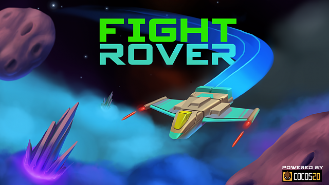Fight Rover - Simple but challenging game for FREE!!!-story.png
