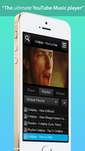 StereoTube - YouTube/VEVO music player. Finally on iOS!-1.png