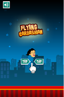 Flying Cardashian [Free fun game]-2.png