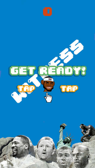 Air James - Control NBA Superstar Lebron James !-screen568x568.jpeg