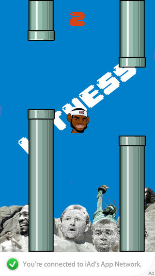 Air James - Control NBA Superstar Lebron James !-screen568x568-2.jpeg