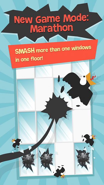 Don't Smash on White Wall (Free Game)-dont-smash-white-wall-3.png