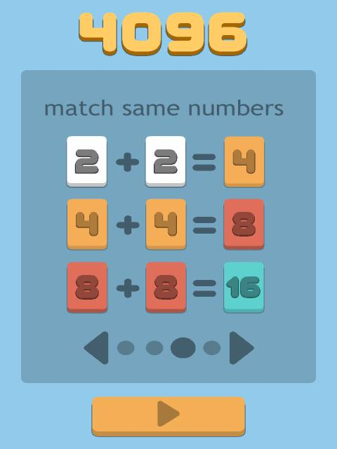 2048 - 4096 Number puzzle game-screenshot_2014-03-30-22-51-16.jpg