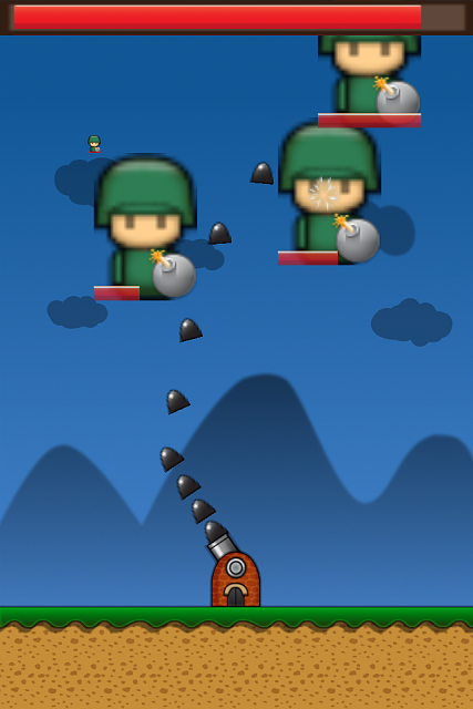 KamiKaze Defense!! Shoot'Em!! [iPhone,Free]-20140416232122_c507dd24.png