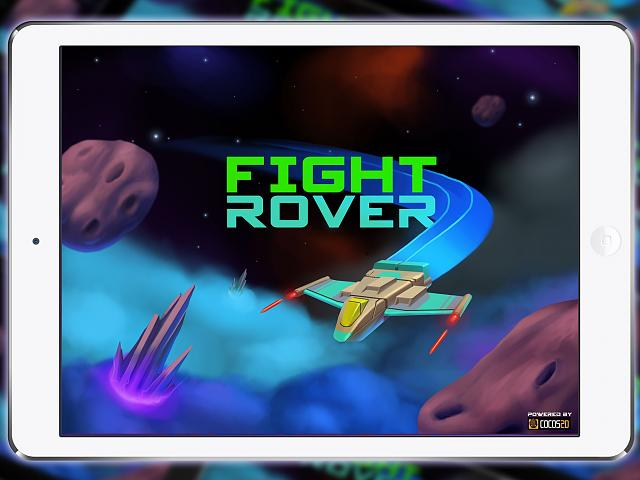 Fight Rover - Simple but challenging game for FREE!!!-3.jpg