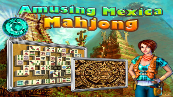 Mahjong Adventure Mexica-screen568x568.jpeg
