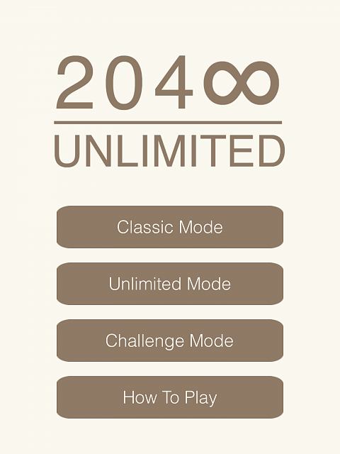 2048 Unlimited FREE - New Challenges-ipad_1.png