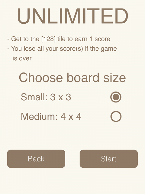 2048 Unlimited FREE - New Challenges-ipad_3.png