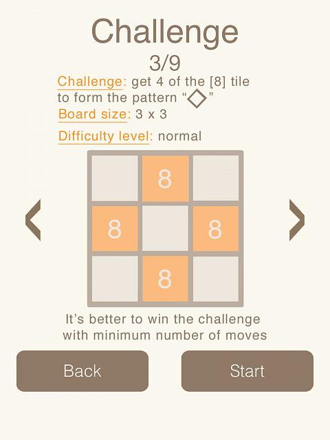 2048 Unlimited FREE - New Challenges-ipad_4.png