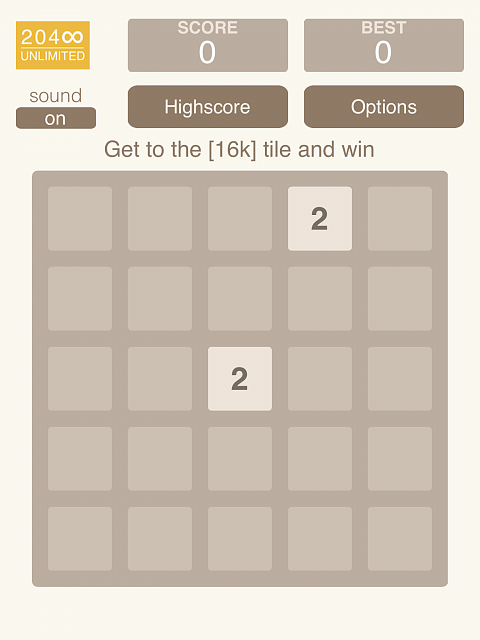 2048 Unlimited FREE - New Challenges-ipad_7.png