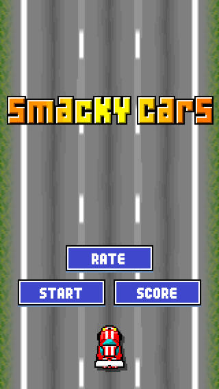 Smacky Cars, More Addictive than Flappy Birds?-screen568x568.jpeg