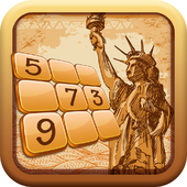 Statue of Liberty Sudoku-icon170x170.png