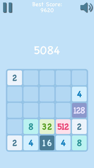 Ultimate 2048 - The best 2048 game [Free]-screen568x568.jpeg