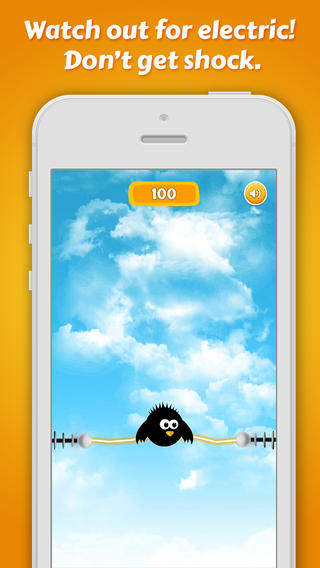 Raise The Bird : Tap to fly game [FREE]-screen568x568.jpeg