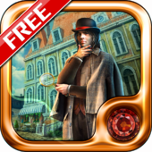 Hidden Object: Mystery Europe Detective Investigation-icon170x170.png