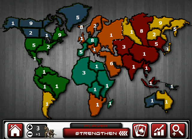 Rise Wars [Strategy & Risk][New][Game]-1.png
