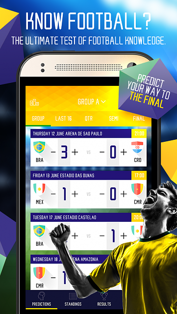 Brazil 14 Predictor: FREE World Cup 2014 App:-01.png