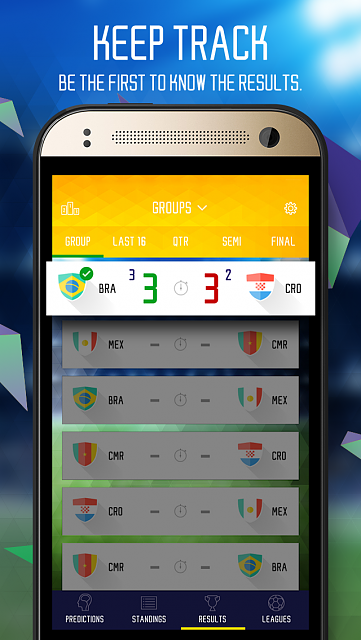 Brazil 14 Predictor: FREE World Cup 2014 App:-03.png