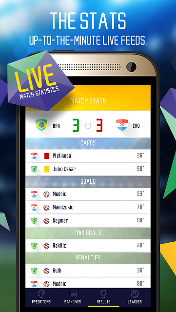 Brazil 14 Predictor: FREE World Cup 2014 App:-04.png