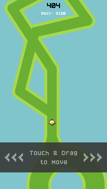 Flappy in The Pipe Free-flappy-itunes1.png