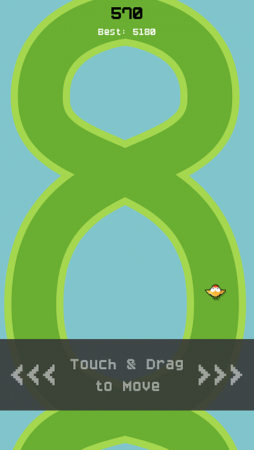 Flappy in The Pipe Free-flappy-itunes2.png