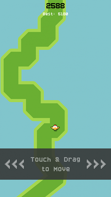 Flappy in The Pipe Free-flappy-itunes4.png