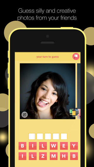 Snap Four - The FUN way to share photos!-screen568x568.jpeg
