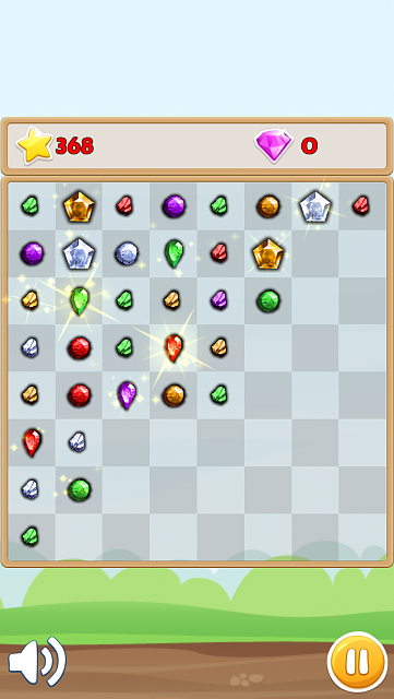 Jewels Craft - A new style jewel game. [Free]-screenshot2.png