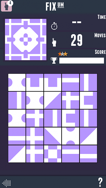 Fixum - New Puzzle Game [promo codes]-photo-1-2.png
