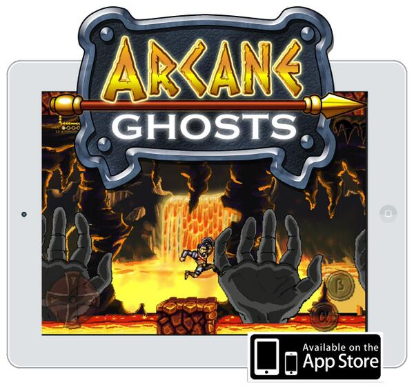 Arcane Ghosts - Arcade inspired by the classics-brphuaucuaayfwf.jpg