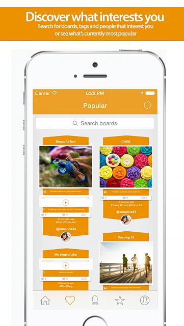 Stampboard: A new way to share & discover things you love-discover-what-interests-you.jpg