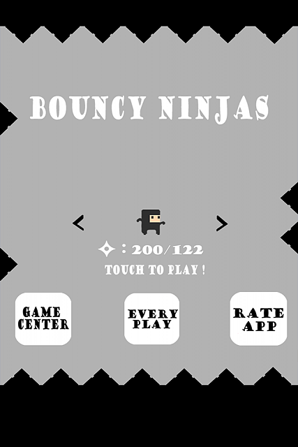 Bouncy Ninjas-Avoid The Deadly Spike! New for iOS!!!-3.png