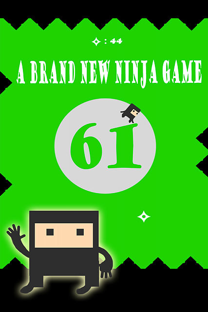 Bouncy Ninjas-Avoid The Deadly Spike! New for iOS!!!-2.png