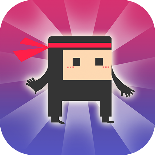 Bouncy Ninjas-Avoid The Deadly Spike! New for iOS!!!-512icon.png