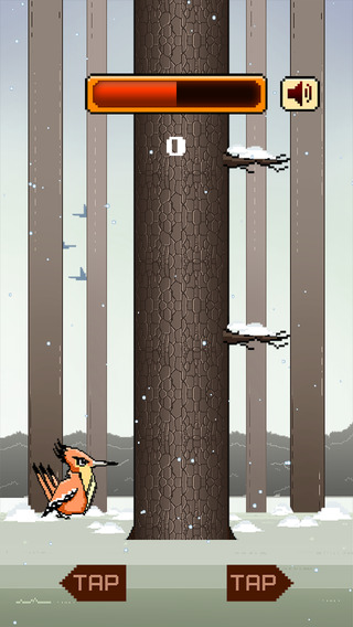 The Timberbird: This game is available now for iPhone and iPad-screen568x568_1.jpeg
